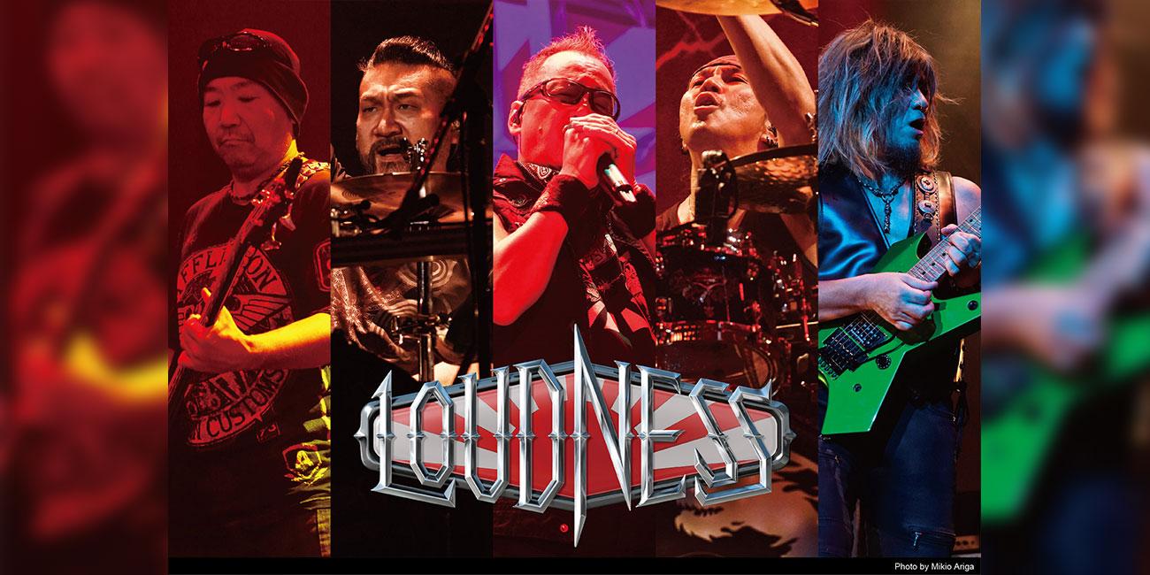 LOUDNESSの画像 p1_20