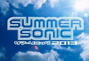 SUMMERSONIC2013