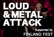 loudattack