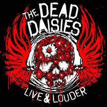 the dead daisies creativeman productions