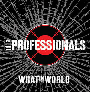the professionals creativeman productions