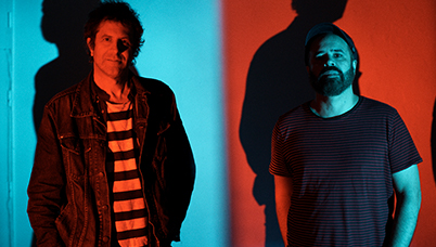 Swervedriver Creativeman Productions