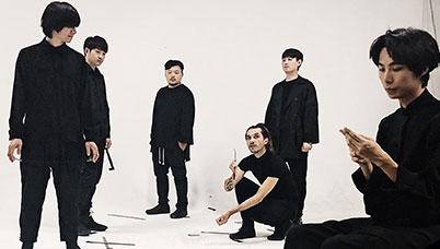 New Order Creativeman Productions